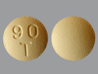 BRILINTA 90mg (Photo: Business Wire)