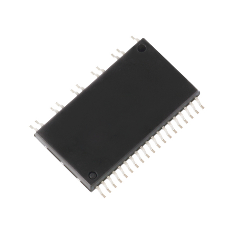 "Toshiba: ""TPD4207F,"" a high voltage intelligent power device in a small SOP30 package for use in fan motors. (Photo: Business Wire)"