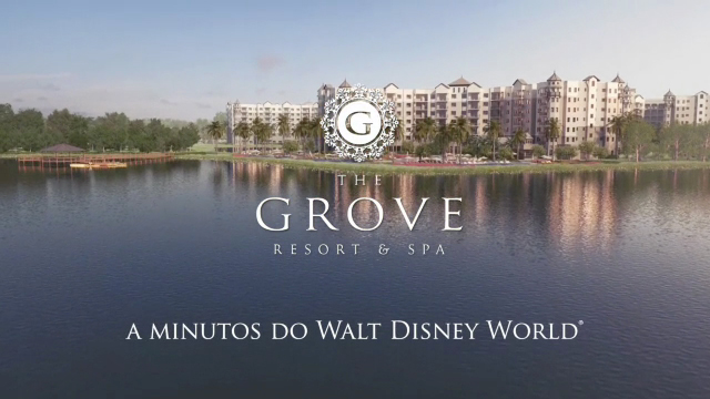 The Grove Resort Residences, located in The Grove Resort & Spa Orlando and just minutes from the gates of Walt Disney World®, are part of the newest and largest vacation home destination in Central Florida.