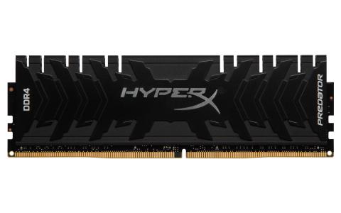 HyperX Predator DDR4 memory. (Photo: Business Wire)