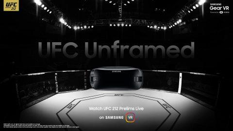 UFC® 212: ALDO vs. HOLLOWAY, Rio de Janeiro, Brazil, June 3, 2017 (Photo: Business Wire)