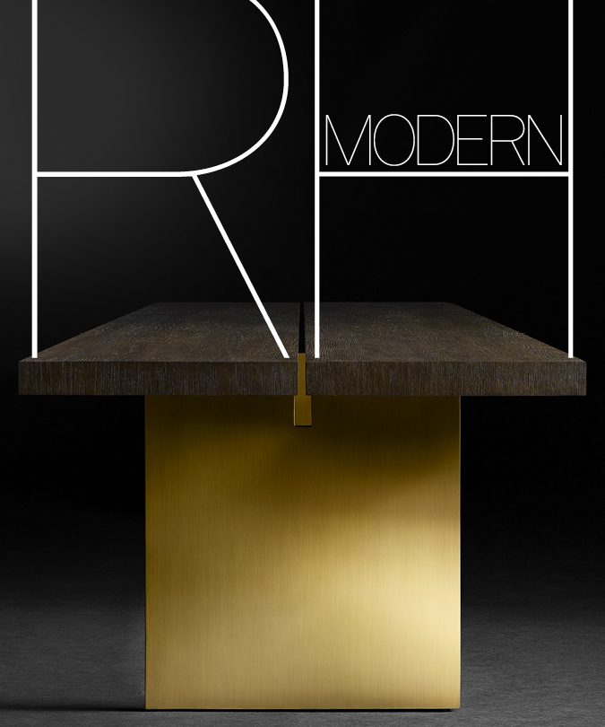 RH Modern Source Book 2017 (Photo: Business Wire)