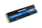 Toshiba Unveils NVMe SSDs Using 64-Layer, 3D Flash Memory (Photo: Business Wire)