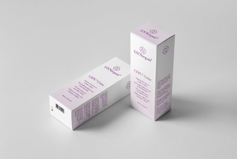 GYNrepair® Cream (Photo: Business Wire)