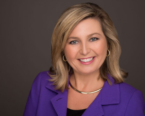 Monica Schmude Named Market President for Cigna in Delaware, Ohio, Pennsylvania, West Virginia (Photo: Business Wire)