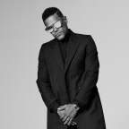 R&B Soul Singer: Maxwell (Photo: Business Wire)