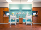 State-of-the-art pulmonary unit opens and takes pulmonary rehabilitation to the next level at Weisman Children's Rehabilitation Hospital (Photo: Business Wire)
