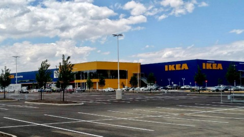 IKEA to offer Swedish food, fun, furnishings and sustainability when its second Ohio store opens Wednesday, June 7 in Columbus. (Photo: Business Wire)