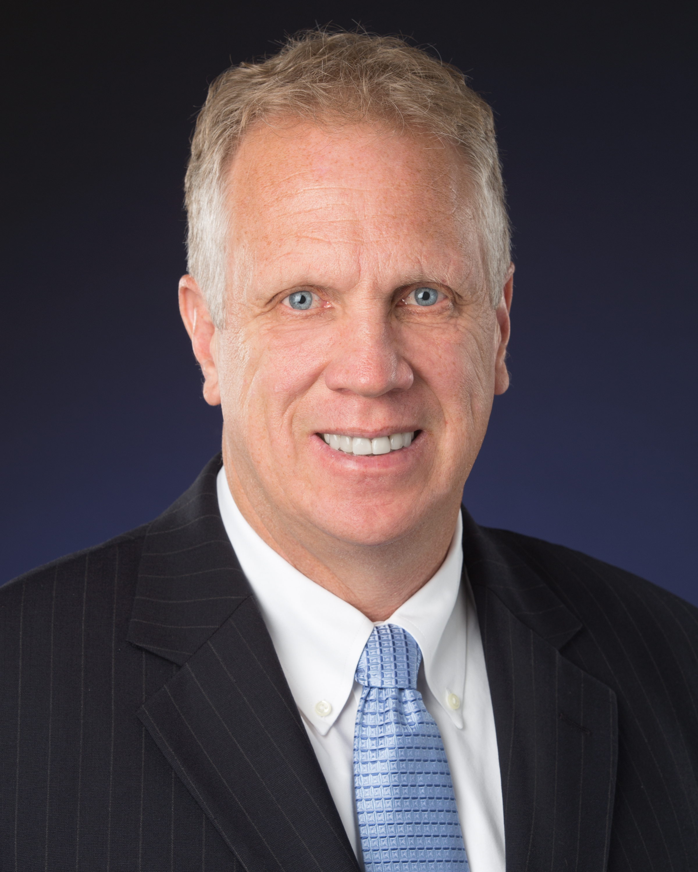 Fred Wyborski, President of KB Home Orlando (Photo: Business Wire)