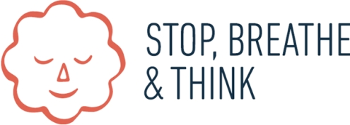Image result for stop, breathe think app