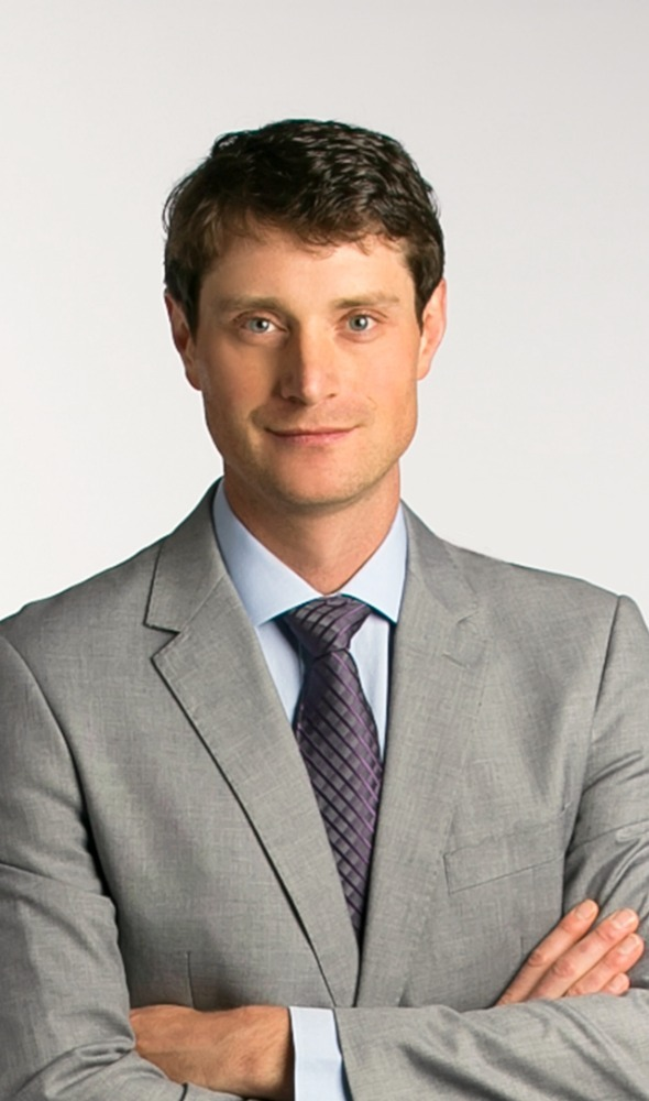 Dorsey & Whitney LLP announced today that M. Benjamin Machlis has joined the Firm's Regulatory Affairs Group in Salt Lake City as a Partner. (Photo: Dorsey & Whitney LLP)