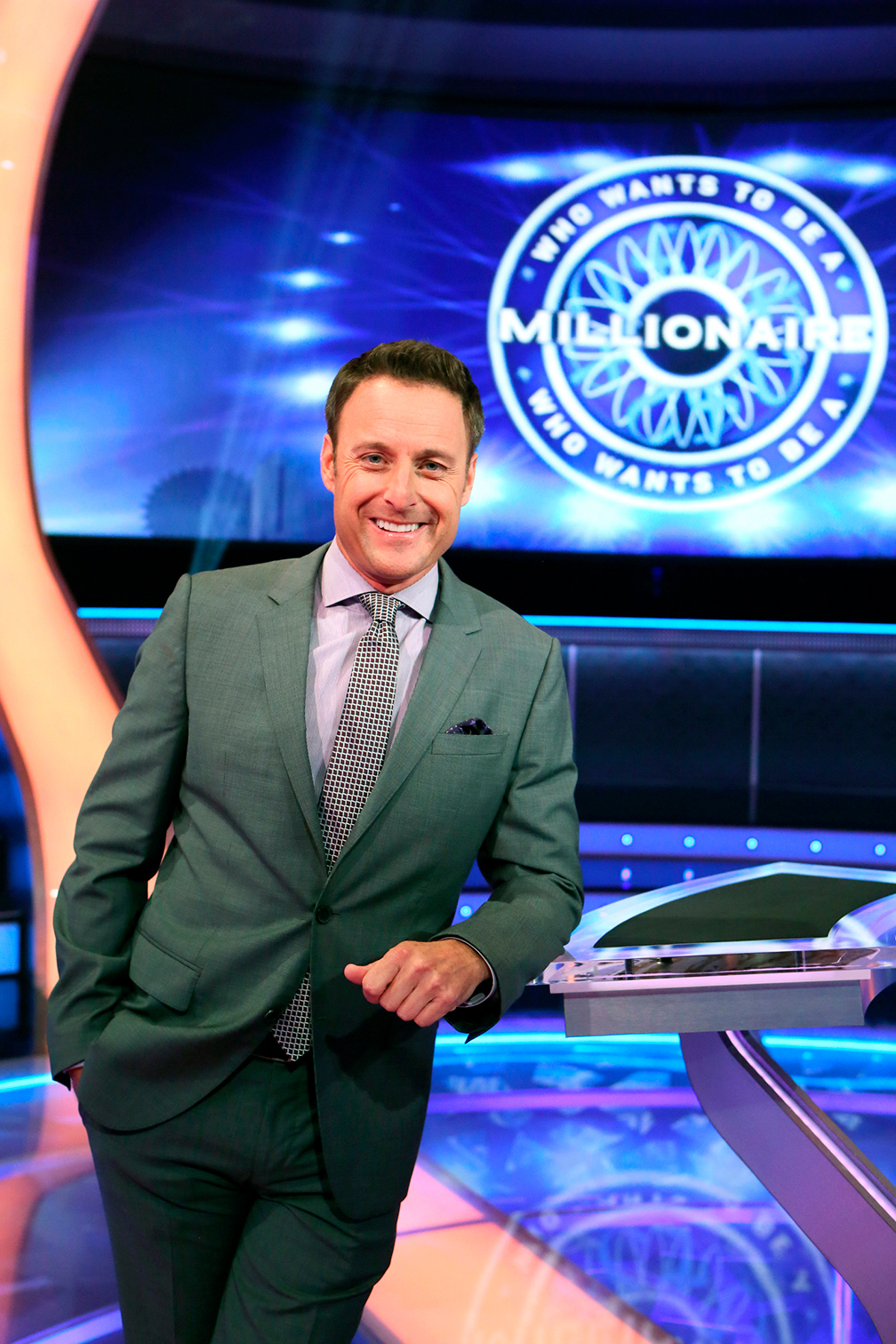 """SugarHouse Casino will hold open auditions for """"Who Wants To Be A Millionaire,"""" hosted by Chris Harrison, on Wednesday, June 7. (Photo: Business Wire)"""