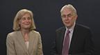 Susan G. Komen Chief Scientific Advisors Dr. George Sledge, Jr. and Dr. Jennifer Pietenpol on the importance of clinical trials.