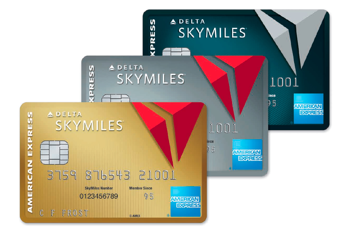 American Express Com Delta >> American Express And Delta Air Lines Make Summer Even