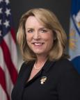 Deborah Lee James has been elected to Textron Inc.'s Board of Directors, effective July 1, 2017. James recently retired as the 23rd Secretary of the United States Air Force. (Photo: Business Wire)