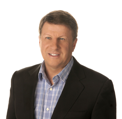 Dave Lougee, President and CEO, TEGNA Inc. (Photo: Business Wire)