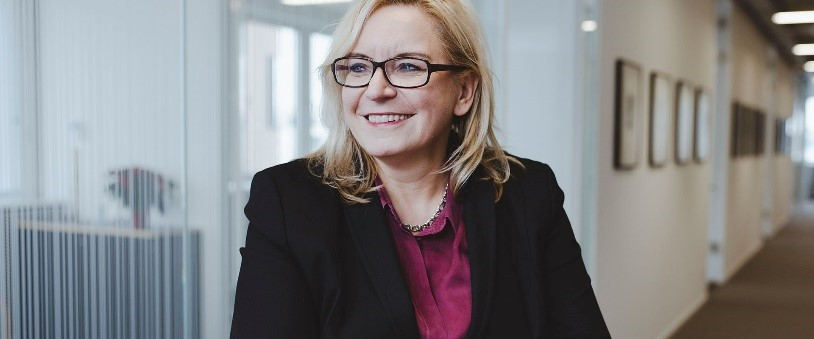 GFT CEO Marika Lulay, former COO, to drive global expansion and transformative technologies |www.gft.com