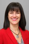 Jenine Garrelick, Senior Managing Director of Internal Sales, MFS Investment Management (Photo: Business Wire)
