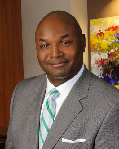 Tim Elleby, Senior Vice President, Corporate Banking, Atlantic Capital Bank (Photo: Business Wire)