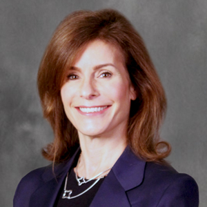 Marla Skeffington, VP, Retirement Strategies (Photo: Business Wire)