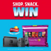 Frito-Lay's Variety Pack Gives Away One Nintendo Switch System and Game Every Hour for 6 Weeks - on DefenceBriefing.net