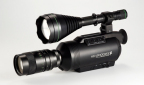 KC-2000MKII Color/IR Night Vision camera (Photo: Business Wire)