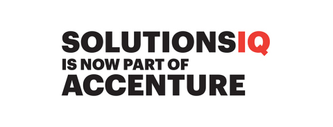Accenture Completes Acquisition of Leading Agile Specialist SolutionsIQ (Photo: Business Wire)