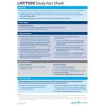 LATITUDE study backgrounder