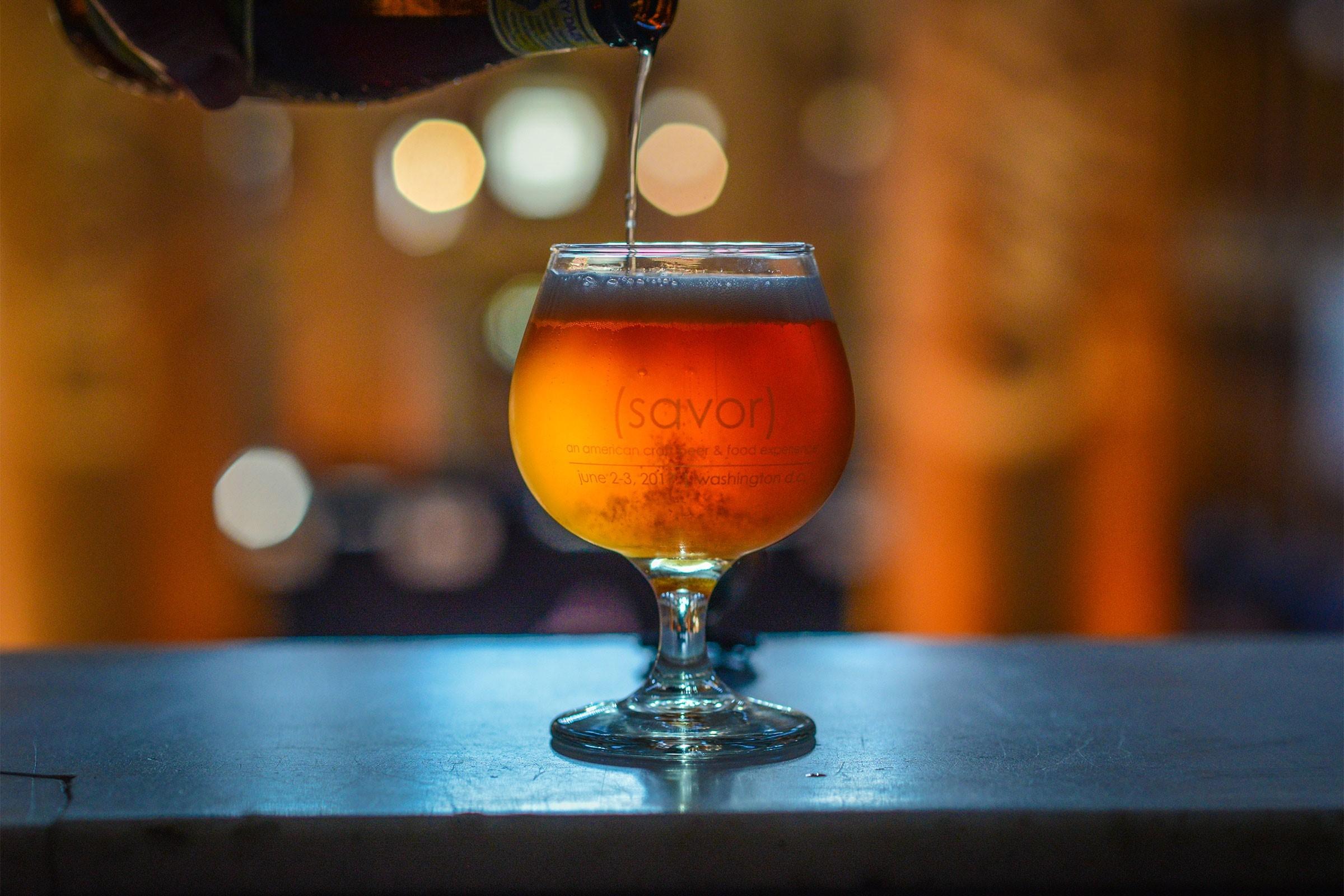 SAVOR Craft Beer 2017 (Photo: Business Wire)