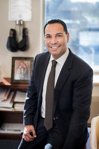 Héctor Colón (Photo: Business Wire)