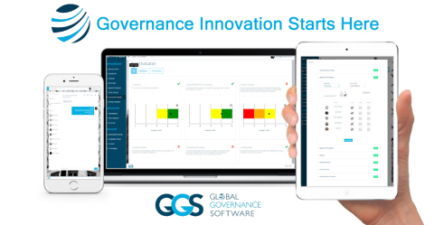 Global Governance Software Stakeholder Capital Management (SCM) Platform (Photo: Business Wire)