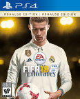 Cristiano Ronaldo Named Global Cover Star for EA SPORTS FIFA 18 (Photo: Business Wire)