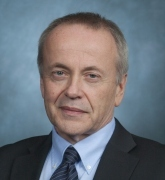 David J. Wilber, MD, FAHA, FACC Loyola University Hospital (Photo: Business Wire)
