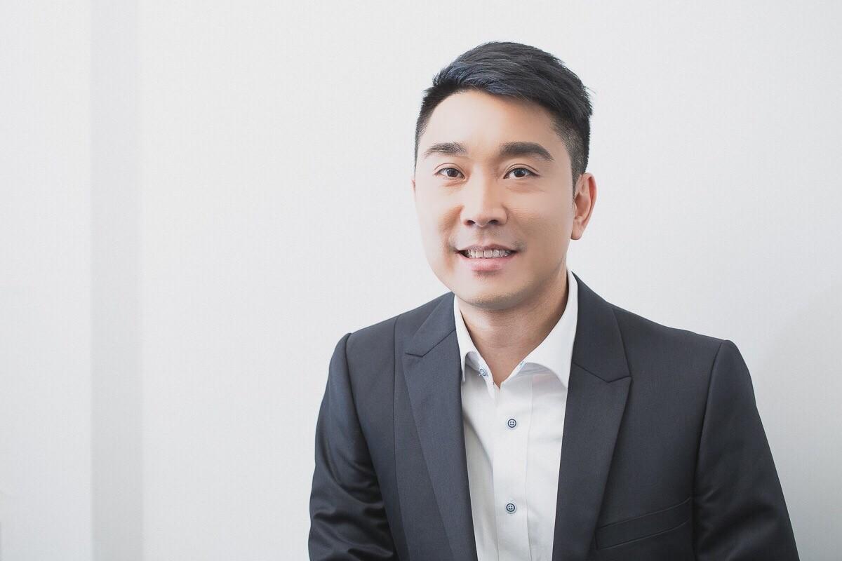 Ronald Leung, Cint APAC Regional Vice President of Supply, Hong Kong | www.cint.com