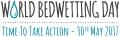 世界夜尿症デー運営委員会:新たな世界的ガイドラインで15人に1人1の小児が患う一般的病状である夜尿症のより効果的な治療を呼び掛け