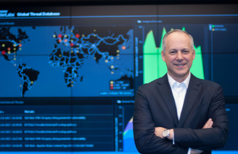 Trustwave CEO and President Robert J. McCullen (Photo: Business Wire)