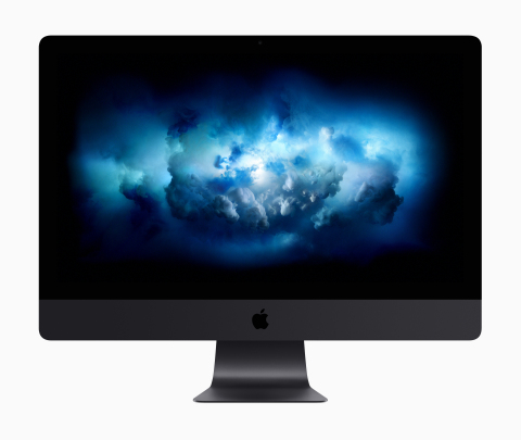 New Apple iMac Range Launches At WWDC 2017