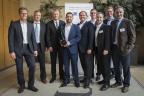 L'iniziativa di AGCO Smart Logistics colma il divario digitale