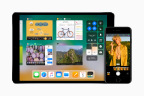 iOS 11 brings powerful new features to iPhone and iPad this fall. (Photo: Business Wire)
