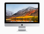 macOS High Sierra delivers advanced technologies for storage, video and graphics. (Photo: Business Wire)