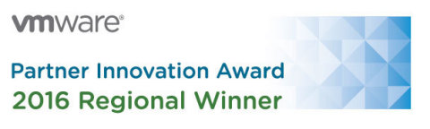 CDI LLC received the Americas VMware Partner Innovation Award in the Software Defined Data Center (SDDC) category.