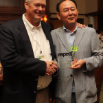 ECS Telecom Named Aspect Software's 2017 Global Channel Partner of the Year