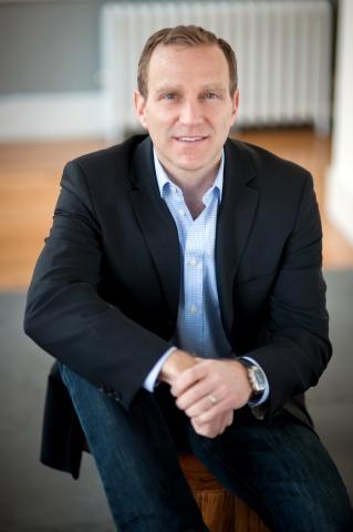 Tremor Video CEO Mark Zagorski (Photo: Business Wire)