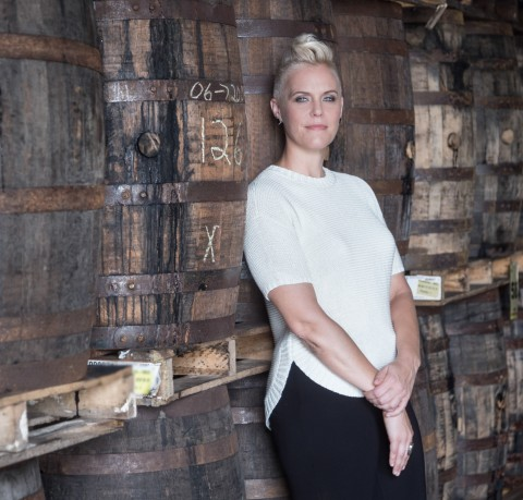 Wesley Elizabeth Cullen has been named general manager of CASA BACARDÍ in Puerto Rico with responsibility for the visitor experience and showcasing the more than 155-year history of the iconic BACARDÍ® rum brand. (Photo: Business Wire)