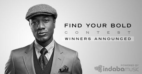 Kenneth Cole Fragrances and Grammy-Nominated Artist Aloe Blacc Have Discovered the Next Bold Musical Talent (Photo: Business Wire)