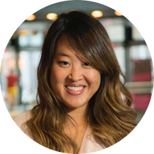 Binna Kim, co-founder and president of Vested (Photo: Business Wire)