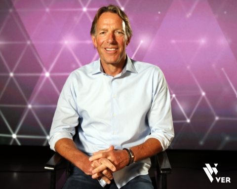 VER CEO Digby Davies (Photo: Business Wire)