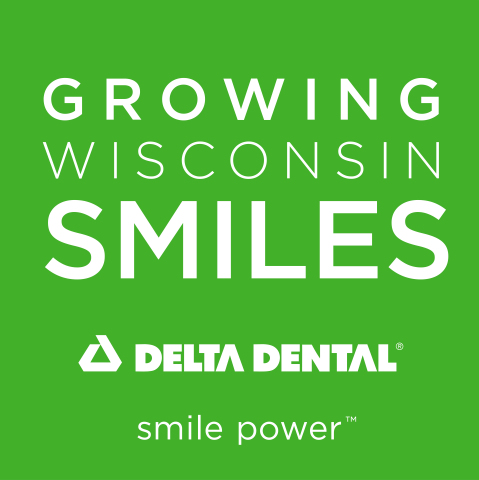 Growing Wisconsin Smiles, Delta Dental of Wisconsin (Graphic: Business Wire)