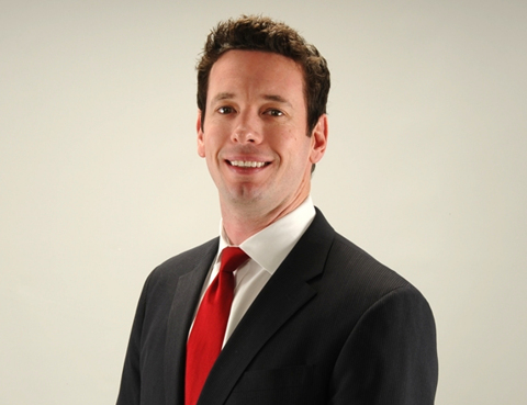 Matthew McCampbell has joined Dallas-based U.S. Risk, LLC as Executive Vice President of Corporate Strategy and Development. (Photo: Business Wire)