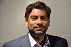 Jitendra Kavathekar, managing director, Accenture Ventures - Open Innovation (Photo: Business Wire)